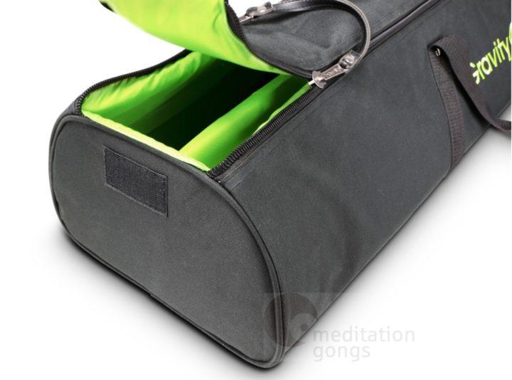 Gongständer-Tasche