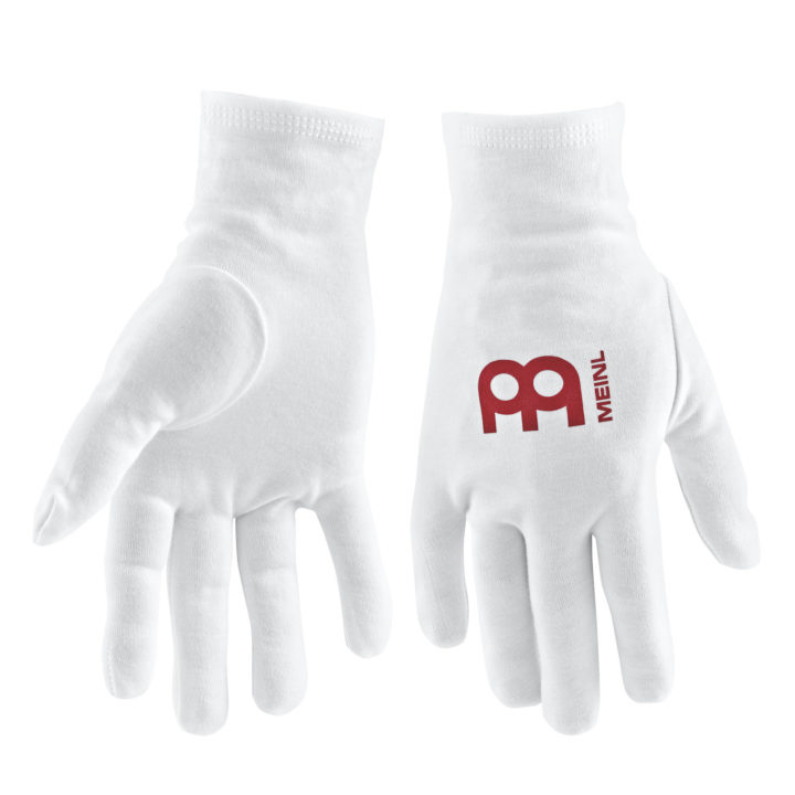 Meinl Gong Handschuhe
