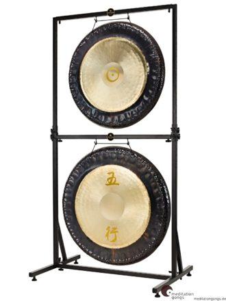 Meinl Gong Ständer 40 Metall Querstange