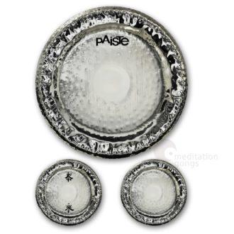 Paiste Brilliant Gongs
